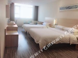 城市便捷酒店(廣州天平架地鐵站店)(City Comfort Inn (Guangzhou Tianpingjia Metro Station))