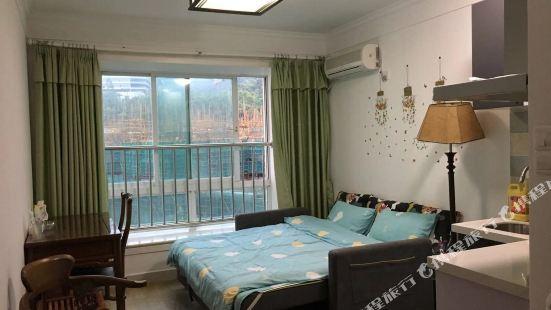 深圳木木寓屋公寓(梅沙街道辦①分店)