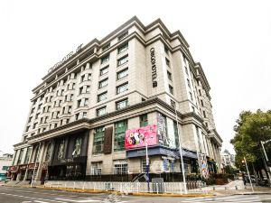 上海虹橋CitiGO歡閣酒店