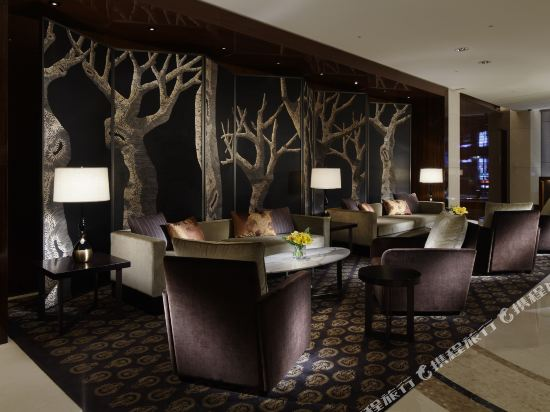 首爾威斯汀朝鮮酒店(The Westin Chosun Hotel Seoul)商務豪華家庭房