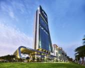 珠海仁恒洲際酒店
