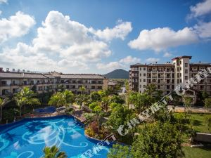 萬寧金石商務酒店