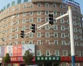 格林豪泰(安慶人民路商業街店)