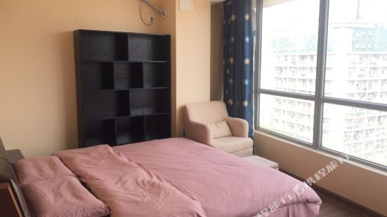杭州範範fantasy公寓