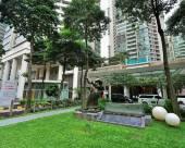 吉隆坡城中城閣唯旅宿