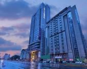 桔子水晶哈爾濱東大直街秋林酒店