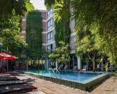 桑樹系列絲綢生態酒店