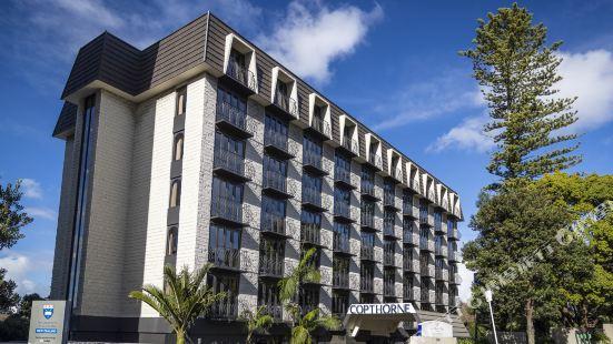 Copthorne Hotel Auckland City