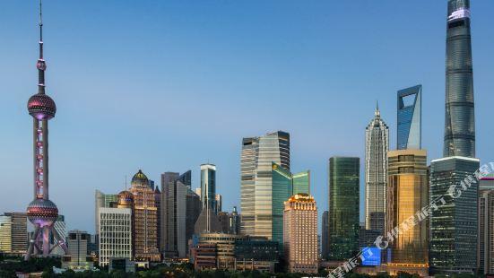 上海浦東香格里拉大酒店