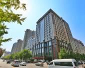 太原華康帝景大酒店