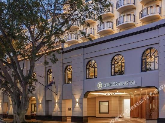 悉尼雙灣洲際酒店