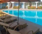 阿羅那生活海灘山丘酒店