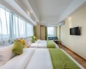 佛山鉑江國際酒店公寓