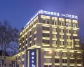 蘭歐酒店(江蘇鎮江潤州區火車站八佰伴店)
