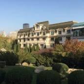 大連南山花園酒店