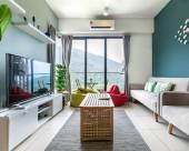 雲頂高原翠苑公寓 | 熱帶叢林套房