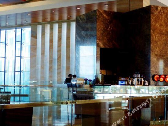 Hyatt Regency Dongguan: 東莞松山湖凱悅酒店(Hyatt Regency Dongguan)-東莞酒店預訂-永安旅遊
