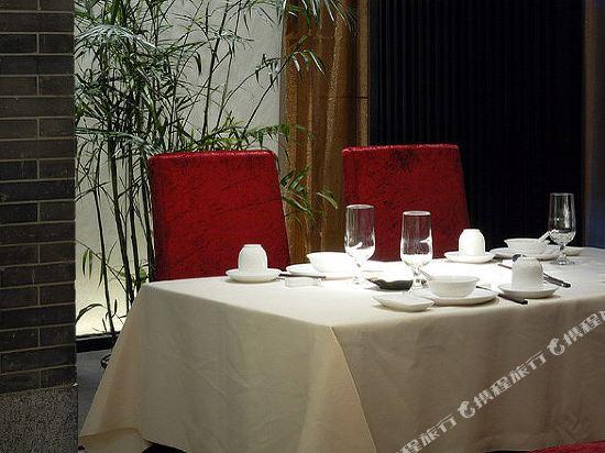 中山特高商務酒店(Tegao Business Hotel)餐廳