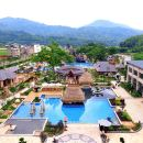 安福嶸源國際温泉度假酒店