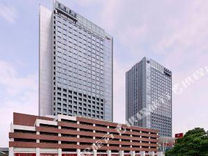 台北六福萬怡酒店(Courtyard Taipei)