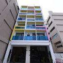 台中逢甲99旅宿(Hotel 99)