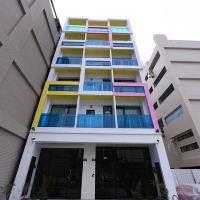 台中逢甲99旅宿酒店預訂