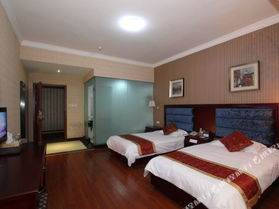 Guilin Golden Family Apartment Hotel