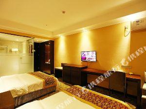 邛崍龍騰大酒店