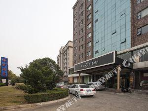 云上四季連鎖酒店(上海新國際博覽中心楊高南路地鐵站店)