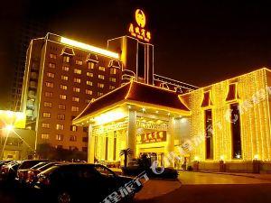 西安唐城賓館