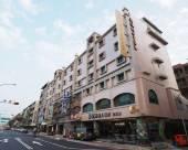 揚悅精緻大飯店-台南館