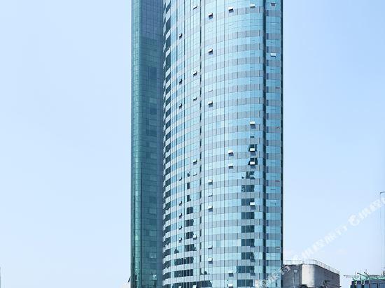 浙江大酒店(Zhejiang Grand Hotel)外觀