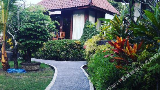 Rigils Bungalows and Spa Bali