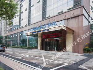 株洲高科慧谷酒店