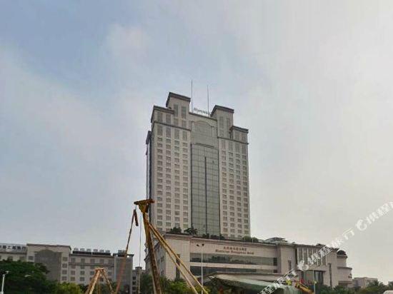 東莞厚街國際大酒店(HJ International Hotel)周邊圖片