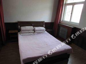 臨汾安澤水萍旅館
