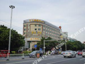 千景連鎖酒店(北流永豐店)