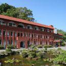台東知本泓泉溫泉渡假村(Rainbow Hotel)