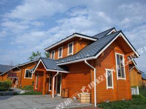 琿春紅菊生態別墅