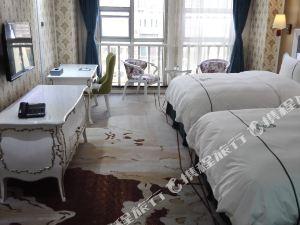 綿陽世爵假日酒店