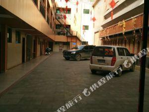 澄城縣龍騰商務酒店