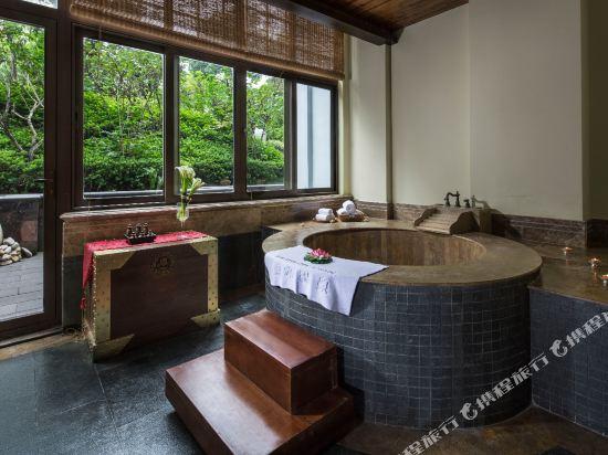 溧陽天目湖御水温泉度假酒店(Yu Shui Hot Spring Hotel)SPA
