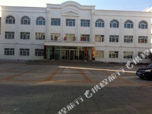 林西紅旗賓館