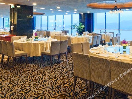 溧陽涵田度假村酒店(Hentique Resort & Spa)餐廳