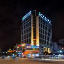 台州時間商務酒店