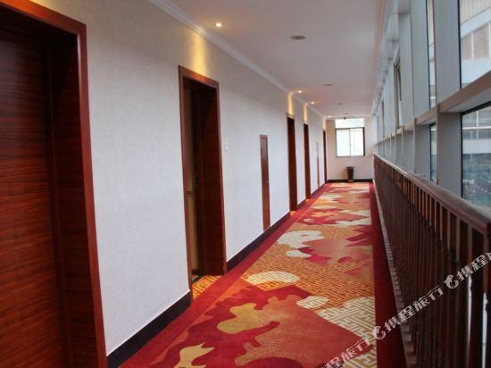 昆明荷泰花園酒店(Herton Garden Hotel)公共區域