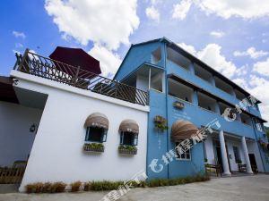 千島湖果樸民宿(Guopu Guesthouse Qiandao Lake)