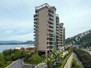 千島湖秀水度假公寓