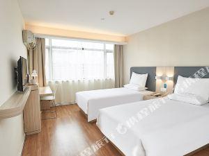 漢庭酒店(新沂南京路店)
