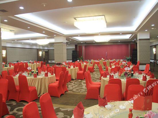 北京京都信苑飯店(Beijing Xinyuan Hotel)婚宴服務